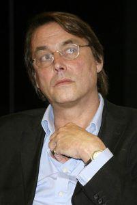 Simon Burridge