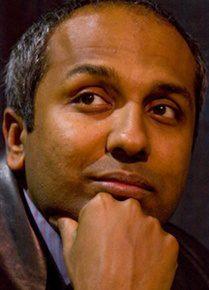 Chief Digital Officer Sree Sreenivasan - The Myndset digital strategy