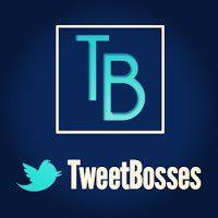 TweetBosses logo social media tips - the myndset digital strategy
