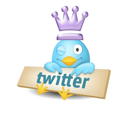 Twitter Heads of State King