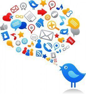social media tips - the myndset digital marketing brand strategy