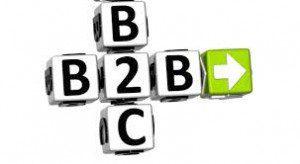 b2b build a tribe