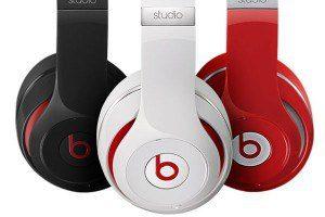 beats headphones - the  myndset digital strategy