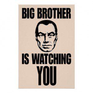 big brother - the myndset digital strategy