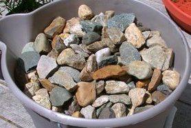 What is digital: bucket-of-rocks, The Myndset digital marketing & brand strategy Source: http://gravybread.wordpress.com/category/ufos/