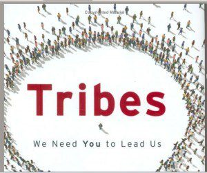 build a tribe