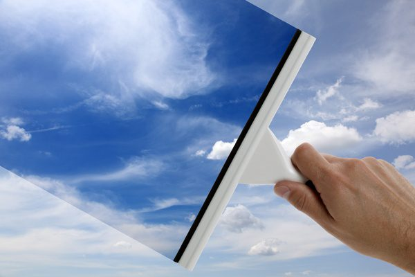 Clear blue sky clouds, The myndset digital marketing and brand strategy