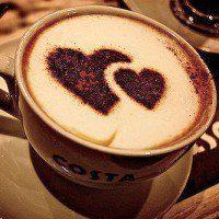coffee-heart, the myndset digital marketing rules