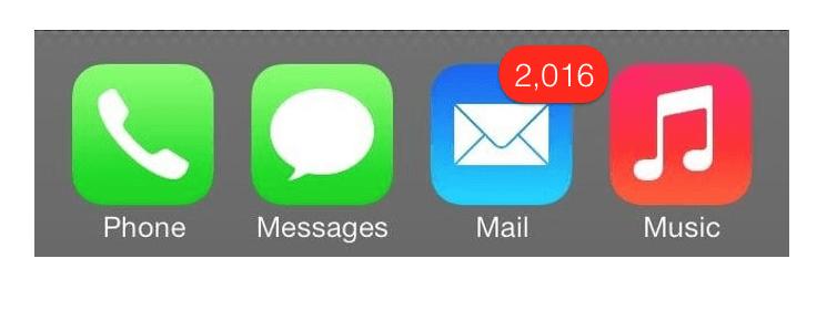 communication meltdown email overload