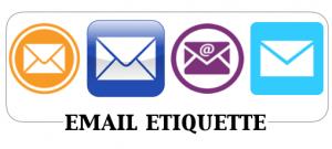 digital etiquette