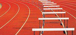 digital transformation hurdles-track