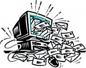 email hell - the myndset digital marketing