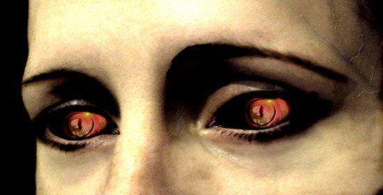 Eye of the vampire, fear, The Myndset digital marketing