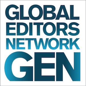 Bertrand Pecquerie gen-global-editors-network