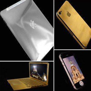 gold devices, luxury digital marketing, Myndset Brand Strategy