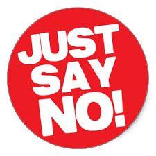 just say no digital transformation - myndset digital strategy