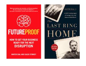linkedin network the last ring home futureproof