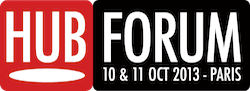 Hub Forum 2013, The Myndset digital marketing brand strategy