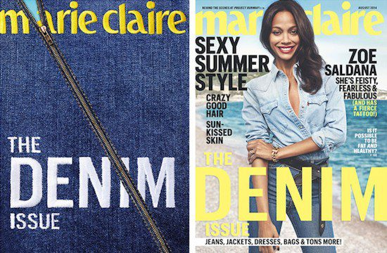 marie-claire-august-2014 - innovative myndset brand strategy