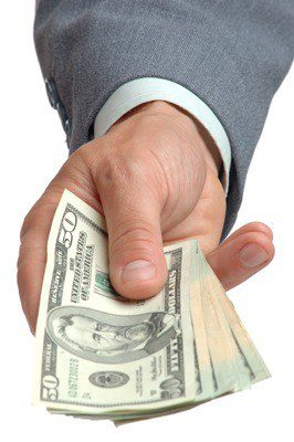 money hand cash dollars, The Myndset Brand Strategy and Digital Marketing