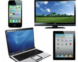multiple-devices - the myndset digital marketing brand strategy