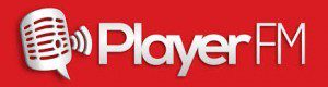 playerfm logo, the myndset digital strategy