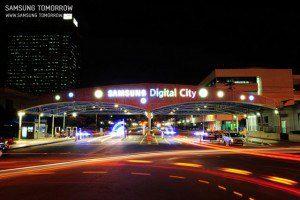 samsung-digital-city - myndset digital strategy