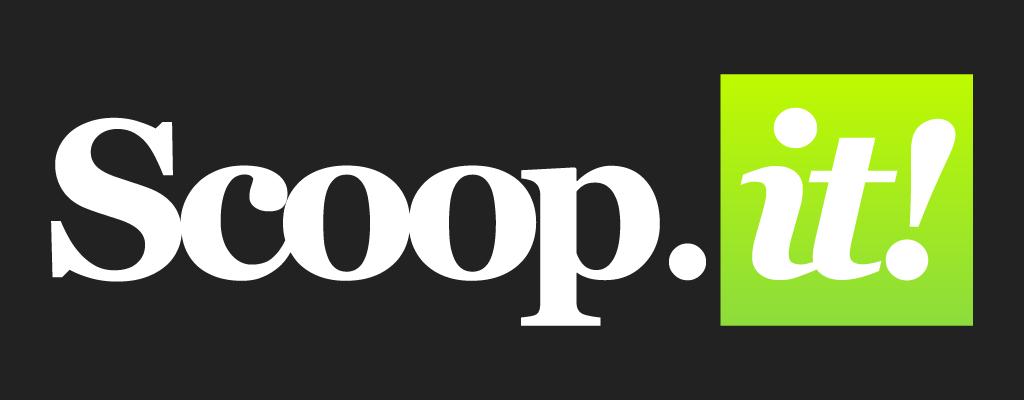 scoopit logo, from The Myndset Social Media Marketing & Branding