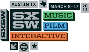 SXSW 2014 - social conference, The Myndset digital marketing and brand strategy