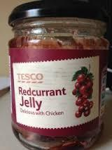 Tesco Jelly with Chicken, out of the box marketing, The Myndset Digital Marketing and Brand Strategy