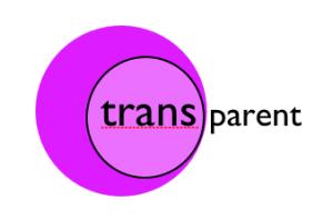 Trans-parent trust?