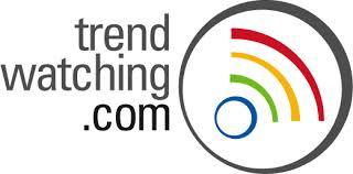 David Mattin trendwatching logo - the myndset digital marketing brand strategy