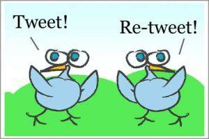 Tweet Tweet Rockin' Robin