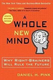 whole new mind, the myndset digital marketing