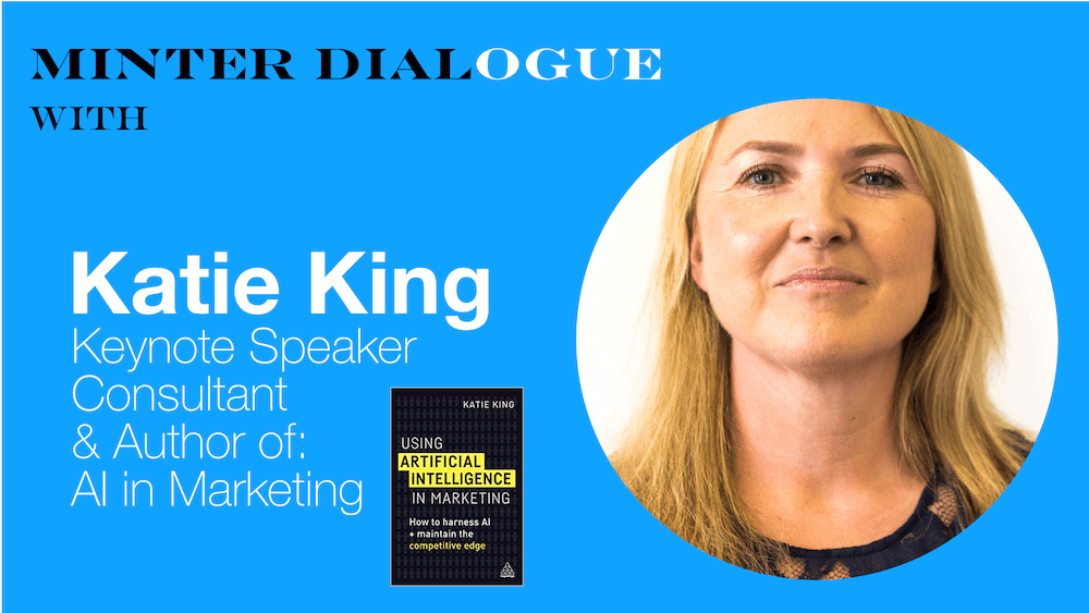 Katie King AI in Marketing