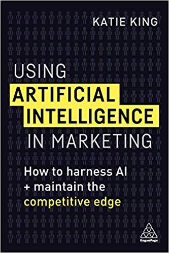 Using AI in Marketing Book