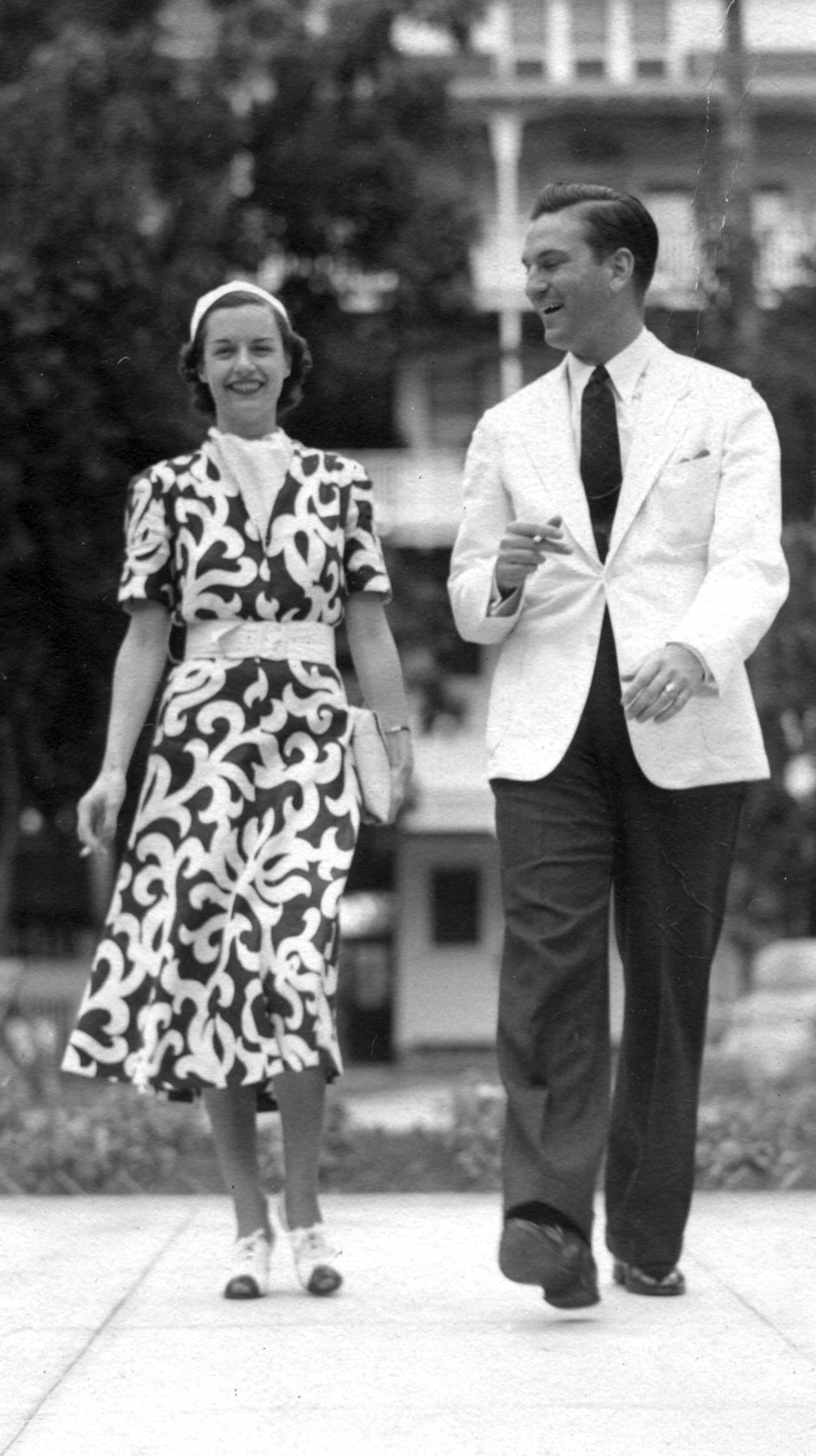 Minter and his wife Lisa Porter
