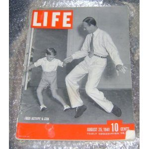 Astaire and son LIFE, The Myndset Digital Marketing