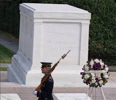 Tomb of the Unknown Soldier - Arlington Cemetery
