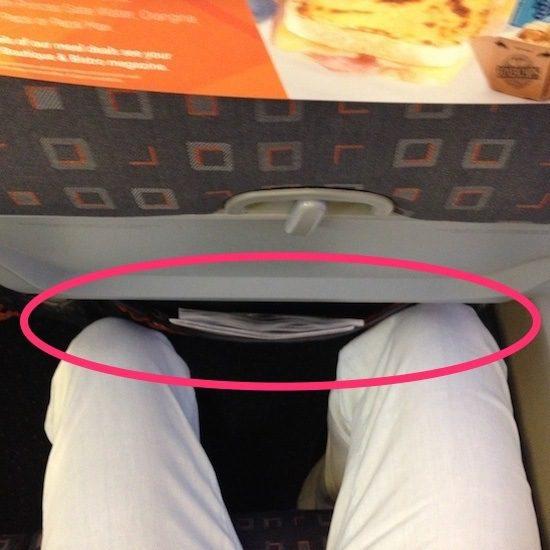 Easyjet user experience - the myndset brand strategy
