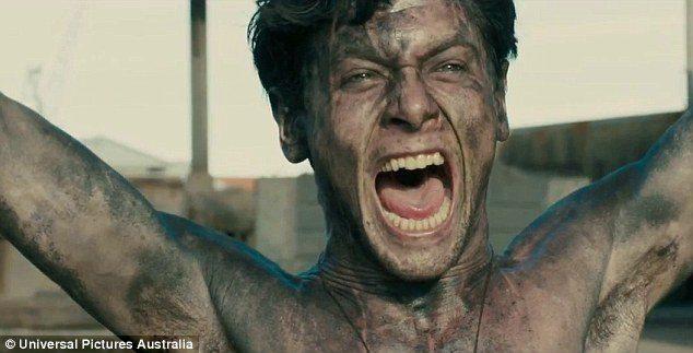 Unbroken film review defiance