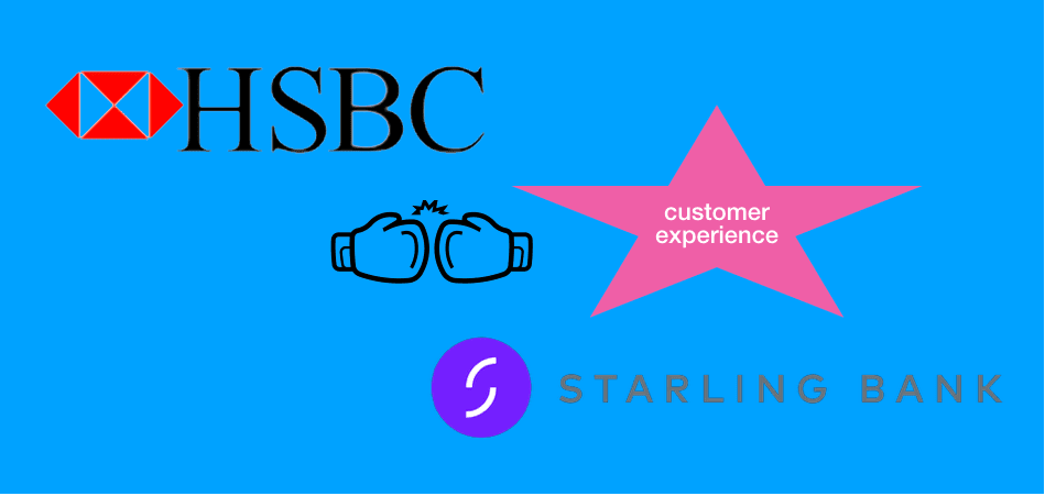 banking customer experience