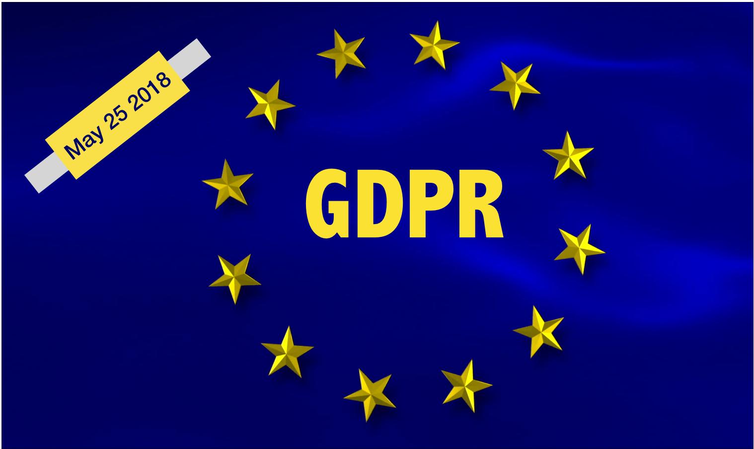 GDPR permission marketing