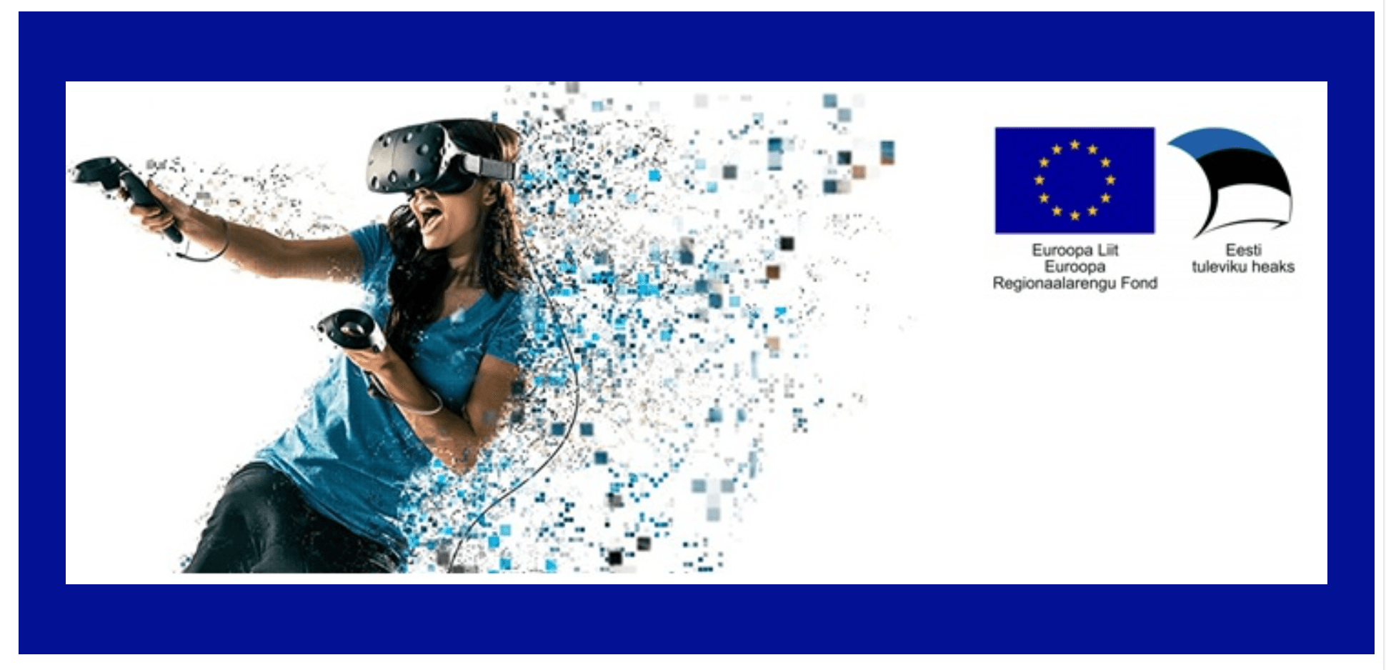 Virtual Reality Baas Jaam