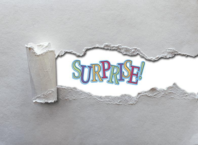 surprise instant-messaging digital address book