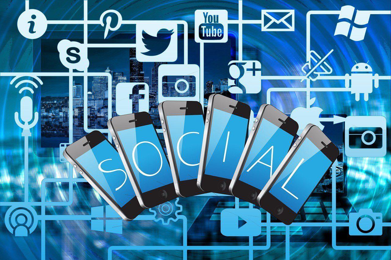 brand disruption communication social