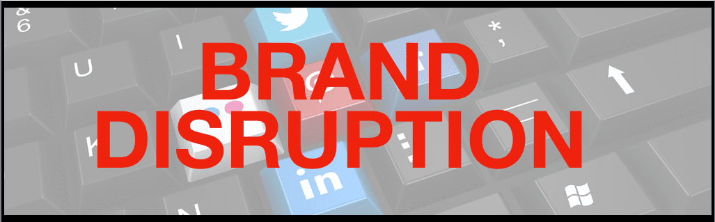 brand disruption header