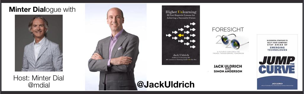 jack uldrich podcast