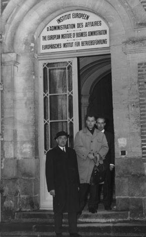 INSEAD 1959