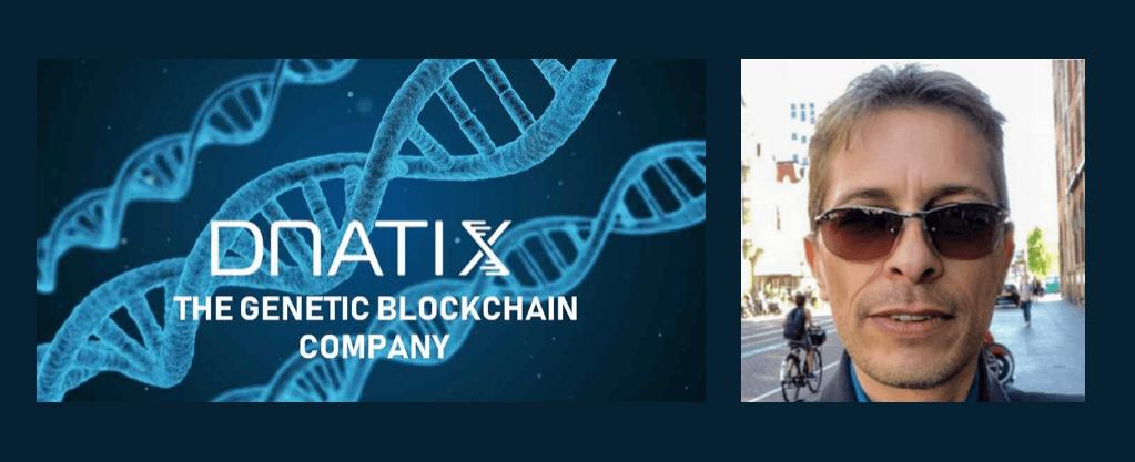 Ofer Lidsky DNAtix